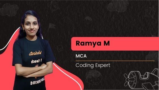 Ramya M