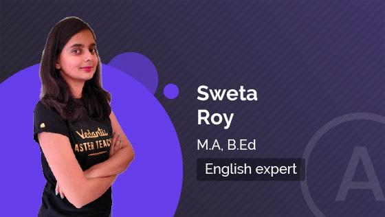 Sweta Roy