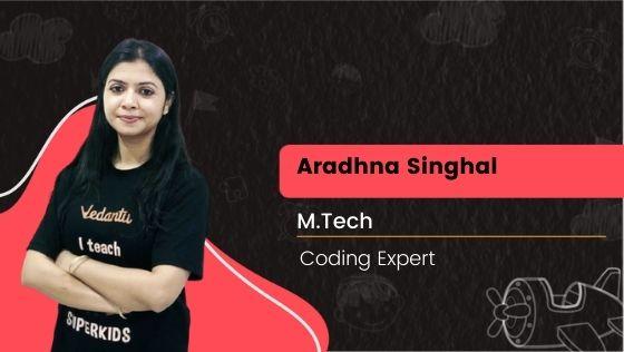 Aradhna Singhal