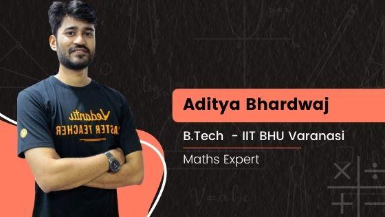 Aditya Bhardhwaj