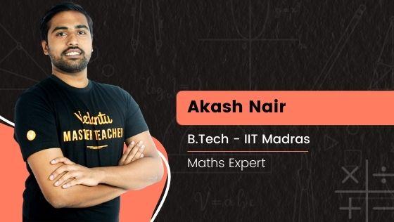 Akash Nair