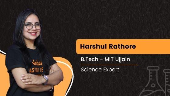Harshul Rathore