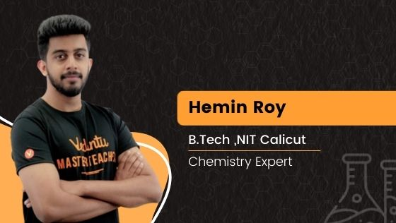 Hemin Roy