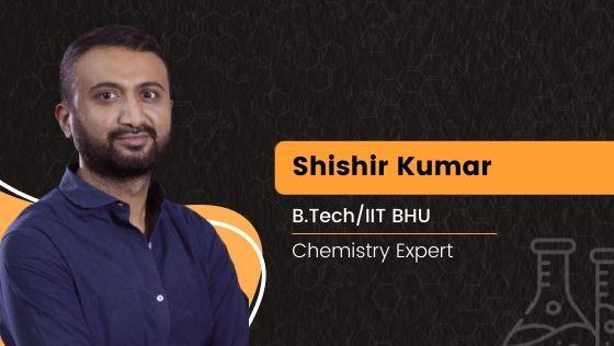 Shishir Kumar