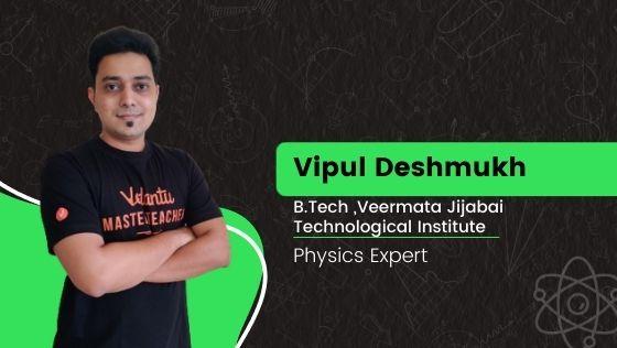 Vipul Deshmukh