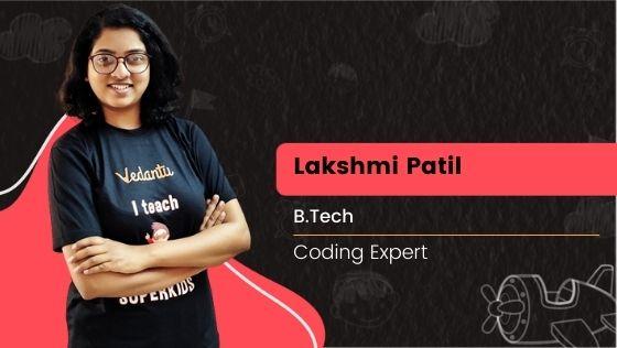 Lakshmi Patil