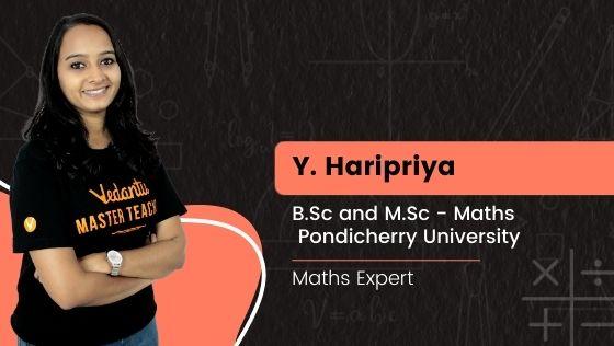 Y Haripriya