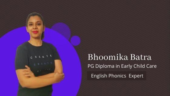 Bhoomika Batra