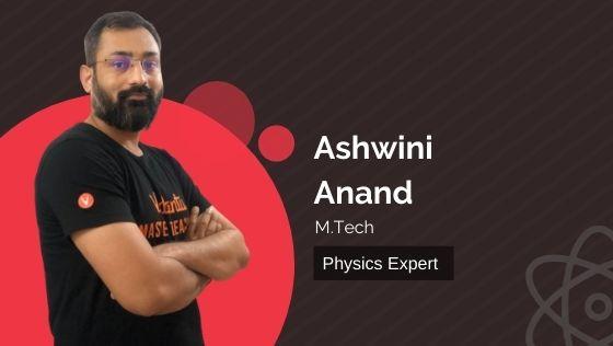 Ashwini Anand