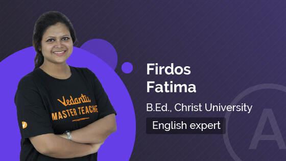 Firdos Fatima