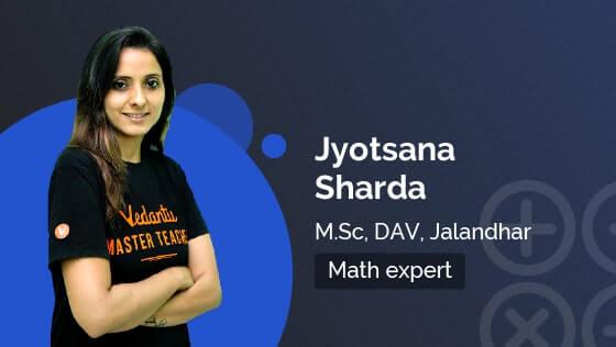 Jyotsana Sharda