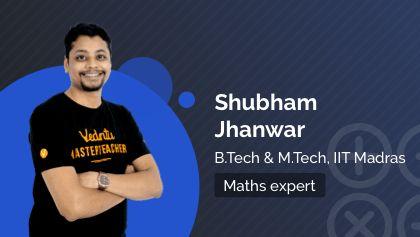 Shubham Jhanwar